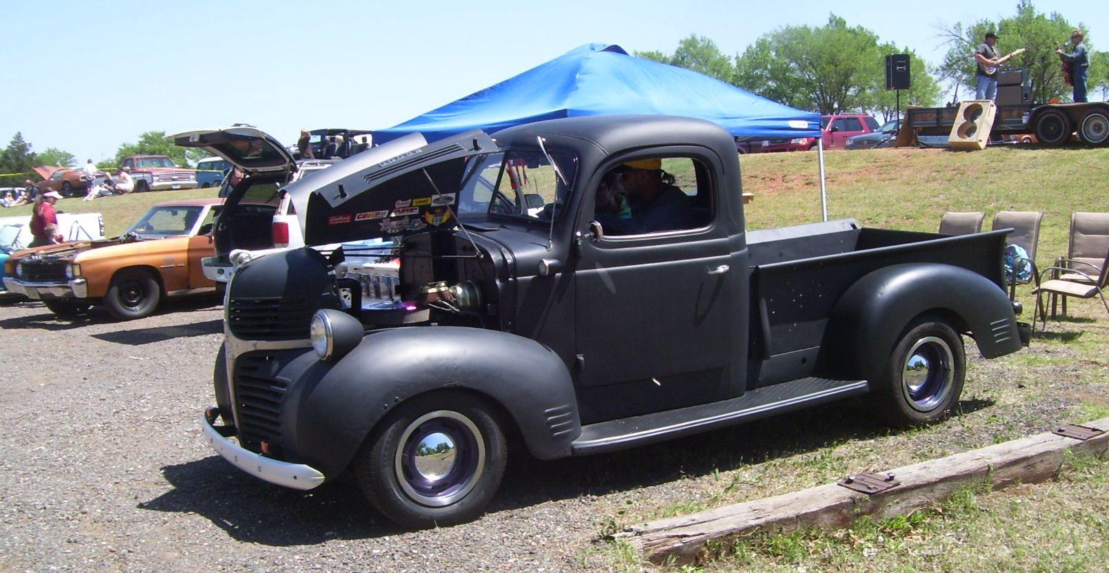 Sk 2011 Guthrie Oklahoma